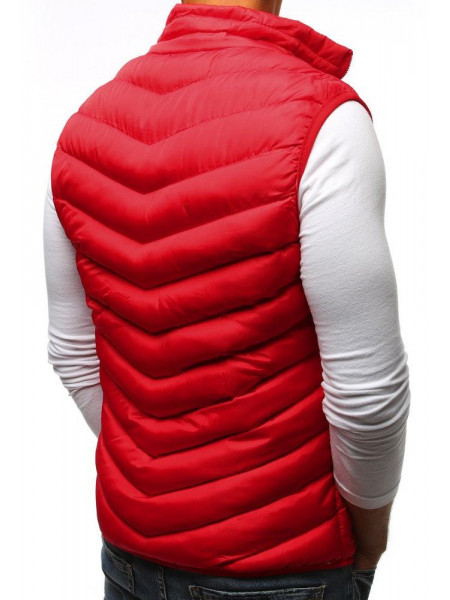 Vyriška liemenė Jordan (Raudonos spalvos)