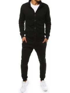 Vyriškas sportinis kostiumas Oliver (Juodas)