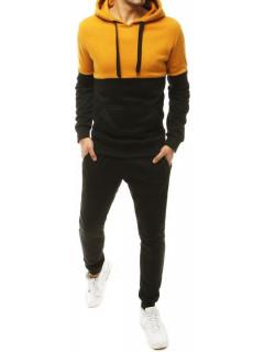 Vyriškas sportinis kostiumas (Juodas) Giorgio