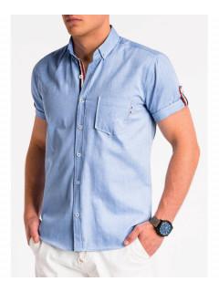 Vyriški marškiniai Clayton