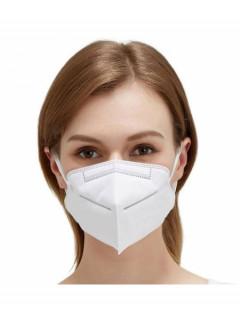 FFP2 veido kaukė, respiratorius
